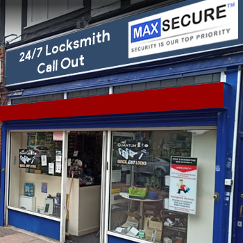Locksmith store in Hornsey